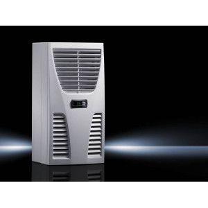 Climatizor de perete 750W, 400/460V, 3~ 50/60Hz