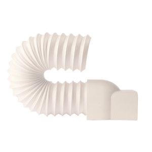 Conexiune flexibilă 65x50mm