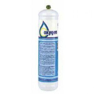 Butelie Oxigen 110 bar 930 ml